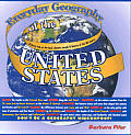 Everyday Geography of the United States: A Lively Look at the Land, Climate, People & History of the 50 States
