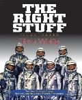 The Right Stuff Cover