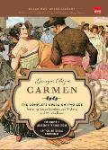 Carmen with CD (Audio) (Black Dog Opera Library)