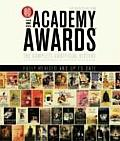 Academy Awards The Complete Unofficial History