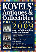 Kovels' Antiques &amp; Collectibles Price Guide: America's Bestselling and Most Up-To-Date Antiques Annual (Kovels' Antiques &amp; Collectibles Price List) Cover