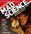 Theo Gray's Mad Science: Experiments You Can Do at Home -- But Probably Shouldn't Cover
