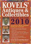 Kovels' Antiques & Collectibles Price Guide (Kovels' Antiques & Collectibles Price List)