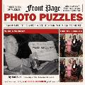 Front Page Photo Puzzles: Famous Photographs Altered for Your Amusement