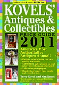Kovels Antiques & Collectibles Price Guide 2011