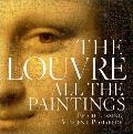 The Louvre: All the Paintings Cover