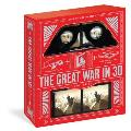 The Great War in 3D: 1914-1918 [With Stereoscopic Viewer]
