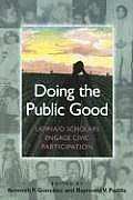 Doing the Public Good (07 Edition)