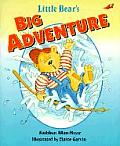 Little Bear\'s Big Adventure