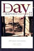 This Day in Baptist History II: 366 Daily Devotions