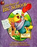 Little Bear at Big School