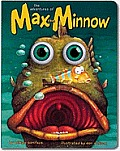 Adventures Of Max The Minnow Board Book