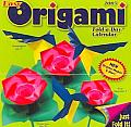Cal05 Origami Fold A Day