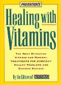 Preventions Healing With Vitamins