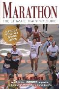 Marathon: The Ultimate Training Guide Cover