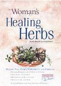 Womans Book Of Healing Herbs