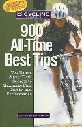 Bicycling Magazines 900 All Time Best T