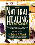 Natural Healing Companion