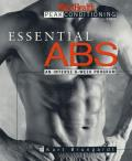 Essential ABS: An Intense 6-Week Program (Men's Health Peak Conditioning Guides) Cover