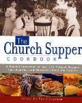 Church Supper Cookbook