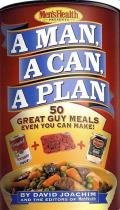 Man a Can a Plan 50 Tasty Meals You Can Nuke in No Time