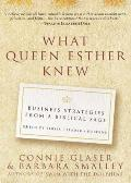 What Queen Esther Knew
