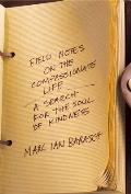 Field Notes on the Compassionate Life Cover