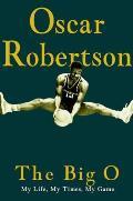 Big O Oscar Robertson