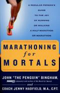 Marathoning for Mortals Cover