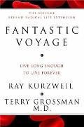 Fantastic Voyage Live Long Enough To Liv