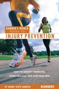 Runner's World Guide To Injury Prevention Cover