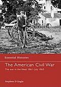 American Civil War the War in the West