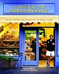American Boulangerie French Pastries & B