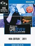 Bisk Comprehensive CPA Review: Regulation