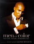 Men Of Color Fashion History Fundamental