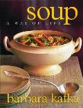 Soup: A Way of Life Cover