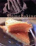 Homebaking Cover