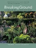 Breaking Ground: Portraits of Ten Garden Designers Cover