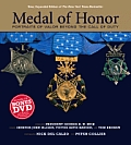 Medal of Honor Portraits of Valor Beyond the Call of Duty With DVD