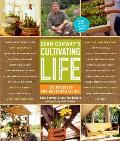 Sean Conway's Cultivating Life Cover
