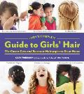 Cozy's Complete Guide to Girls' Hair Cover