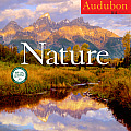 Audubon Nature Calendar Cover