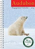 Audubon 2014 Calendar