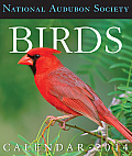 National Audubon Society Birds Gallery 2014 Calendar