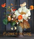 The Flower Recipe Book