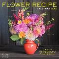 The Flower Recipe 2015 Calendar