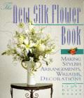 New Silk Flower Book Making Stylish Arra
