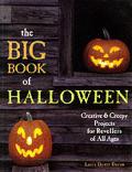 Big Book Of Halloween Creative & Creepy