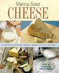 Making Great Cheese