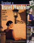 Sewing A Travel Wardrobe